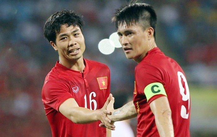 Công Phượng: Làm Công Vinh thứ 2 ở AFF Cup 2018, được không?-1