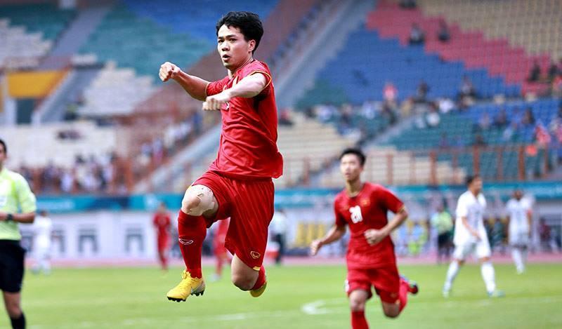 Công Phượng: Làm Công Vinh thứ 2 ở AFF Cup 2018, được không?-3