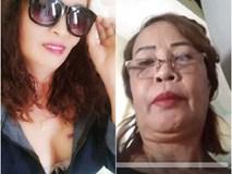 Đăng ảnh vòng 1 lấp ló 'bịt miệng' đời, dân mạng đồng loạt khuyên cô dâu 61 tuổi: 'Ở tuổi cô đừng nên khoe ngực'