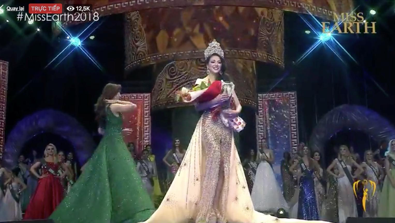 Soi thành tích học tập đỉnh và khám phá trường ĐH xịn như khách sạn của nữ du học sinh Việt vừa đăng quang Miss Earth 2018-2