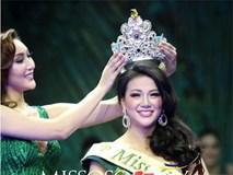 Soi thành tích học tập đỉnh và khám phá trường ĐH xịn như khách sạn của nữ du học sinh Việt vừa đăng quang Miss Earth 2018