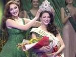 Hoa hậu Việt làm single mom, đổi đời lấy đại gia Úc, 1 năm sau cưới bán hàng ở chợ-9