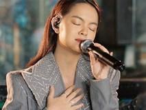 Phạm Quỳnh Anh lên tiếng khi clip vừa hát vừa khóc bất ngờ bị dân mạng chia sẻ liên tục