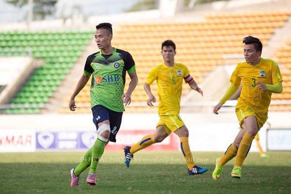 Cựu sao Lao League: ĐTVN cần đề phòng Messi Lào Vongchiengkham-2