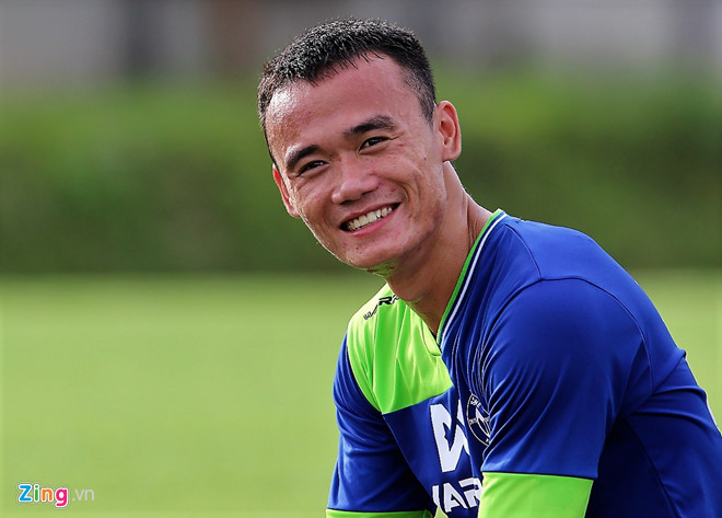 Cựu sao Lao League: ĐTVN cần đề phòng Messi Lào Vongchiengkham-3