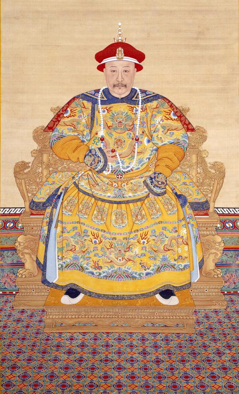 Gia Khánh - con trai Càn Long và Lệnh phi, vị Hoàng đế duy nhất trong lịch sử Trung Hoa chết vì bị sét đánh?-1