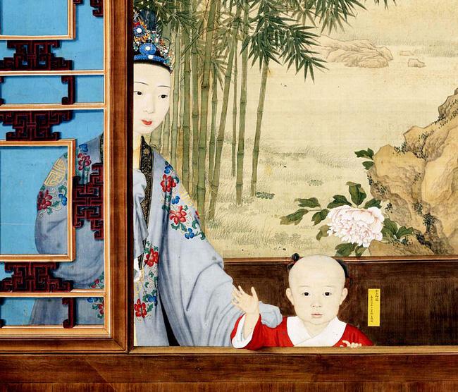 Gia Khánh - con trai Càn Long và Lệnh phi, vị Hoàng đế duy nhất trong lịch sử Trung Hoa chết vì bị sét đánh?-2