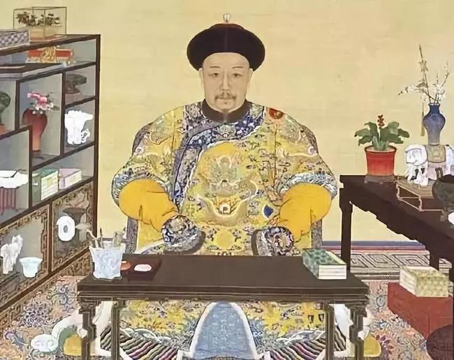 Gia Khánh - con trai Càn Long và Lệnh phi, vị Hoàng đế duy nhất trong lịch sử Trung Hoa chết vì bị sét đánh?-3