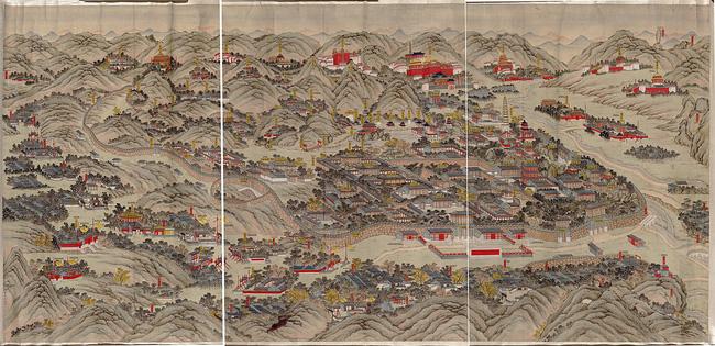 Gia Khánh - con trai Càn Long và Lệnh phi, vị Hoàng đế duy nhất trong lịch sử Trung Hoa chết vì bị sét đánh?-4