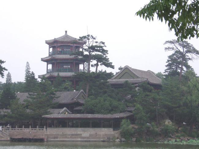 Gia Khánh - con trai Càn Long và Lệnh phi, vị Hoàng đế duy nhất trong lịch sử Trung Hoa chết vì bị sét đánh?-5
