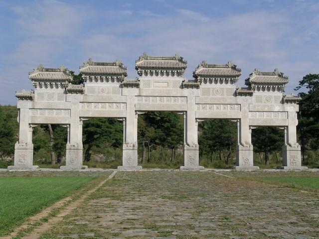 Gia Khánh - con trai Càn Long và Lệnh phi, vị Hoàng đế duy nhất trong lịch sử Trung Hoa chết vì bị sét đánh?-6
