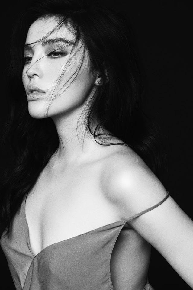 Hoa hậu Kỳ Duyên đốt mắt công chúng với tạo hình sexy, nóng bỏng-1