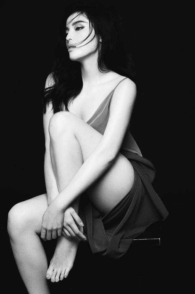 Hoa hậu Kỳ Duyên đốt mắt công chúng với tạo hình sexy, nóng bỏng-3