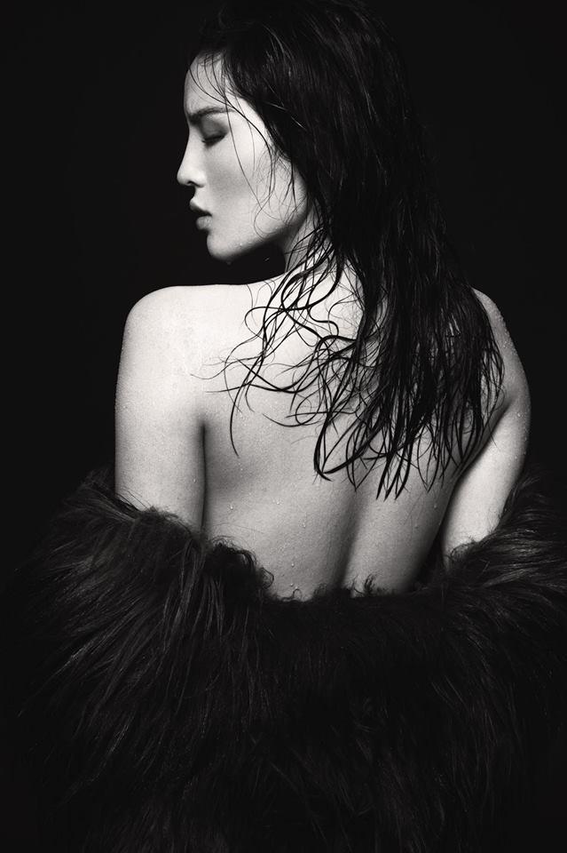 Hoa hậu Kỳ Duyên đốt mắt công chúng với tạo hình sexy, nóng bỏng-8
