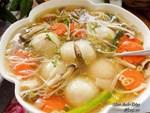 Học người Hàn nấu món canh thịt, ăn vào tiết trời mùa đông là ngon số 1!-7
