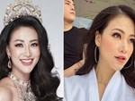Chuyện không thể ngờ! Tân Hoa hậu Trái đất năm 17 tuổi từng nổi danh với cái tên Ngọc My, em gái kết nghĩa của Ngọc Trinh-10