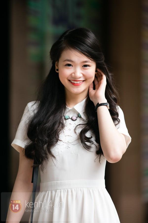 Chuyện không thể ngờ! Tân Hoa hậu Trái đất năm 17 tuổi từng nổi danh với cái tên Ngọc My, em gái kết nghĩa của Ngọc Trinh-5