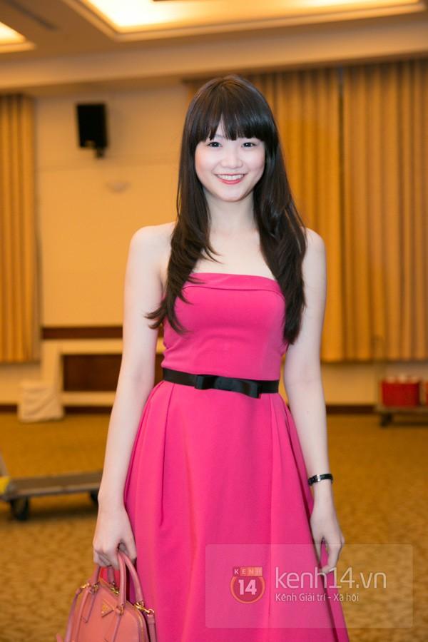 Chuyện không thể ngờ! Tân Hoa hậu Trái đất năm 17 tuổi từng nổi danh với cái tên Ngọc My, em gái kết nghĩa của Ngọc Trinh-4
