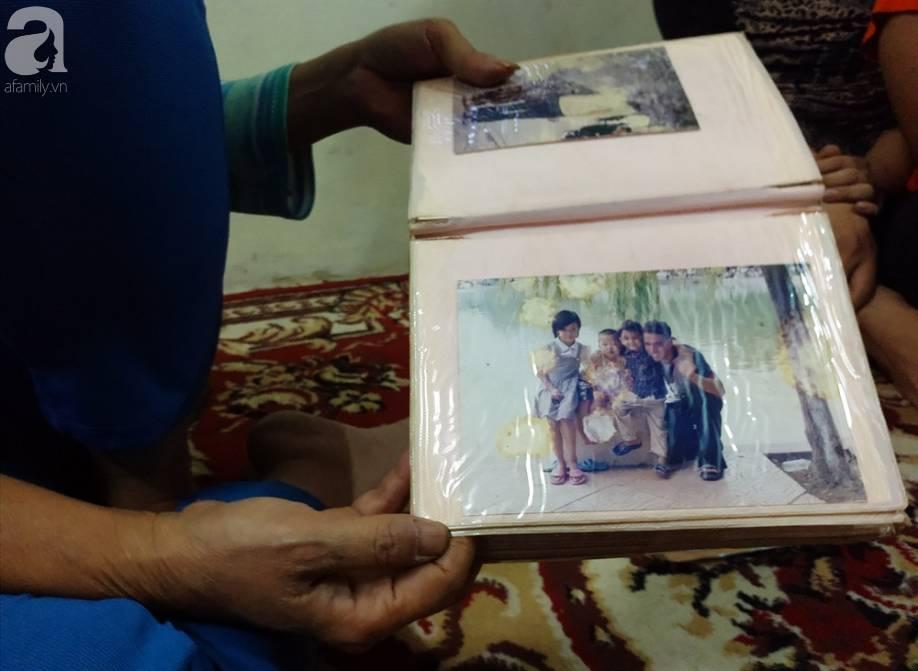 Con gái bỏ đi 14 năm sau trận đòn của bố: Người bố rất hối hận, chưa sẵn sàng chia sẻ câu chuyện-4