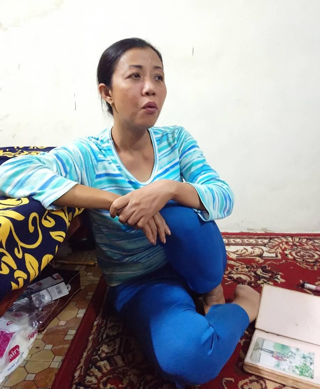 Con gái bỏ đi 14 năm sau trận đòn của bố: Người bố rất hối hận, chưa sẵn sàng chia sẻ câu chuyện-6