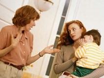 Ông bà nói với cháu 6 câu này, mẹ ngại mấy cũng phải cản ngay kẻo ảnh hưởng nhân cách