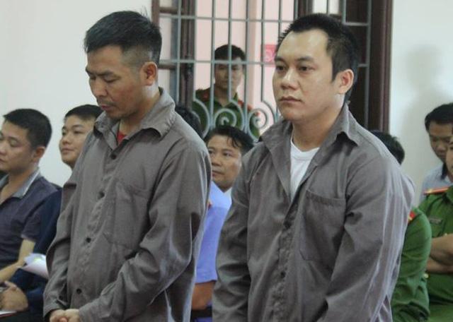 Vợ của tài xế container lĩnh 6 năm tù: Gia đình kháng án đến cùng-1