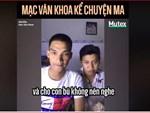 Phản ứng siêu hài của Mạc Văn Khoa, Quang Đăng và Mr. T khi bị xén tóc chỉ còn 3cm-1