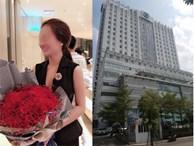 Tin mới vụ 'hotgirl' đất cảng nhảy từ tầng 17 bệnh viện quốc tế tử vong