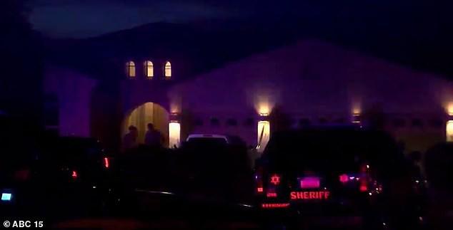 Mỹ: Bất mãn vì bị bắt dọn phòng, cậu bé 11 tuổi lấy súng bắn chết bà rồi tự tử-3