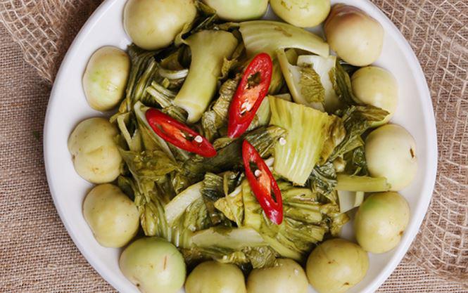 Thực phẩm sát thủ gây ung thư nhiều người Việt ăn hàng ngày-2
