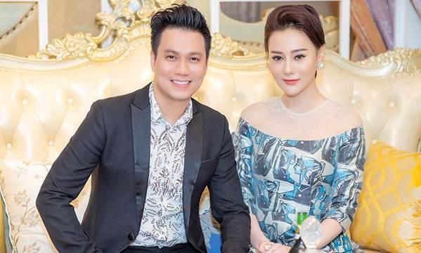 Hậu thẩm mỹ, Phương Oanh Quỳnh Búp bê tự tin khoe sắc bên Việt Anh-5