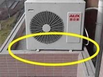 Cách lắp đặt cục nóng điều hòa giúp kéo dài tuổi thọ mà thợ lắp đặt thường không bao giờ nói với bạn