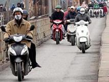 Dự báo thời tiết 6/11: Không khí lạnh bổ sung, Hà Nội mưa dông