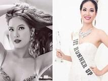 Số phận Hoa hậu Việt lọt