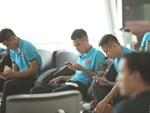 Chiều cao khủng của các tuyển thủ Thái Lan tại AFF Cup 2018-2