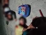 Người chồng đâm chết vợ, sát thương em vợ rồi tự tử ở Sài Gòn: Do níu kéo tình cảm không được-4