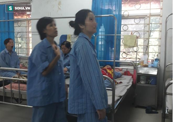 Giật mình: Chỉ vì mất ngủ bệnh nhân rơi vào tình trạng ăn xông, nằm 1 chỗ và đóng bỉm-1