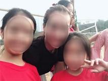 Hot girl nhảy lầu tự tử: 2 con thơ mất mẹ, bé ở bên nội, bé ở bên ngoại