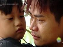 Rơi nước mắt trước lá thư của đứa trẻ gửi cho người mẹ trên thiên đường sau khi bị bố đánh