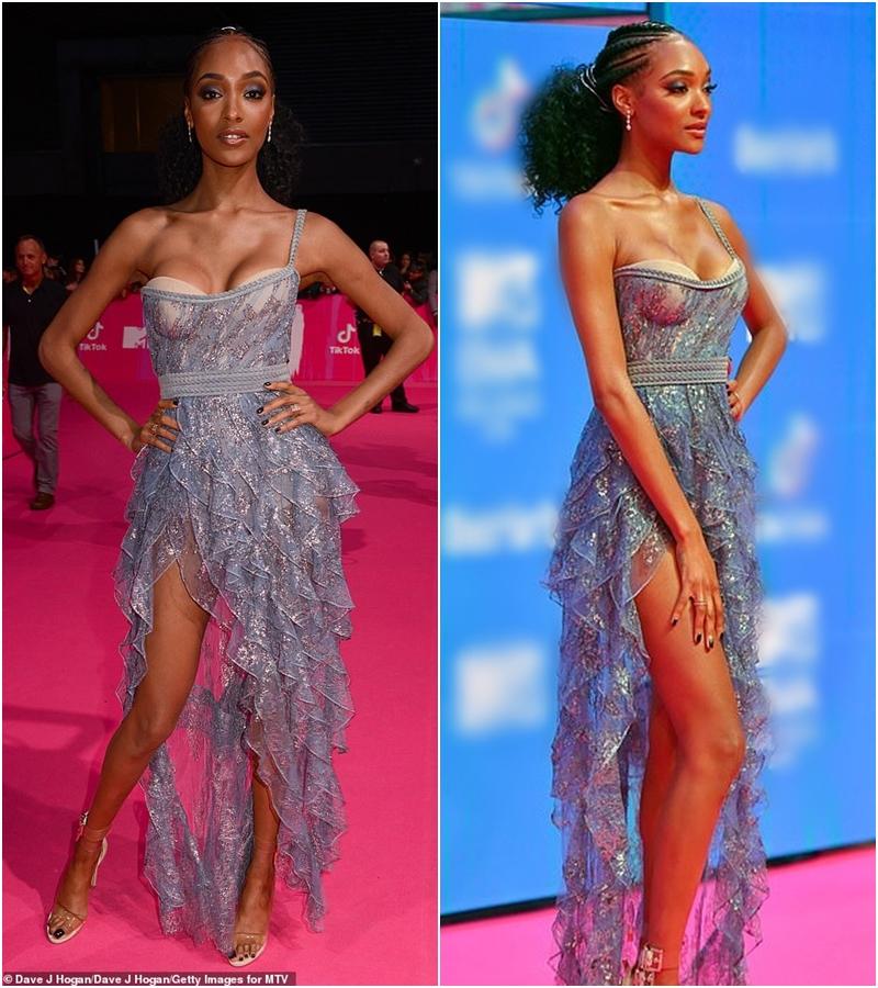 Những bộ trang phục thừa lồng lộn nhưng thảm họa nhất tại lễ trao giải MTV EMA 2018-2