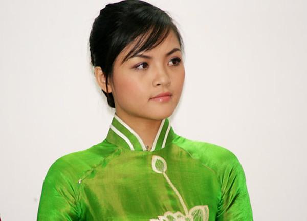 Thu Quỳnh - từ thí sinh Hoa hậu Việt Nam đến tú bà My Sói ác độc-2