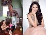 Hoa hậu Phương Khánh hé lộ về chuyện hẹn hò bác sĩ Chiêm Quốc Thái?-5