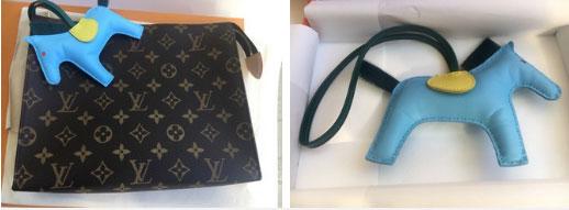 Hermes bán móc treo túi hơn 16 triệu, netizen Hàn đồng loạt gào thét, có người cho rằng tiền này mua ngựa thật còn hơn-2