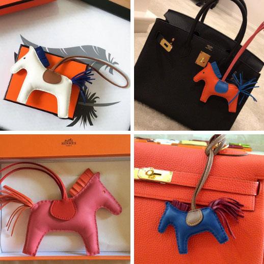 Hermes bán móc treo túi hơn 16 triệu, netizen Hàn đồng loạt gào thét, có người cho rằng tiền này mua ngựa thật còn hơn-4