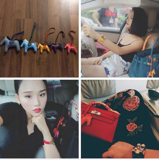 Hermes bán móc treo túi hơn 16 triệu, netizen Hàn đồng loạt gào thét, có người cho rằng tiền này mua ngựa thật còn hơn-5
