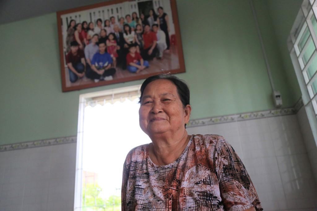 Gia cảnh Hoa hậu Phương Khánh ở Bến Tre: Cha mẹ ly hôn, học trễ 2 năm-4