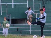 HLV Park Hang Seo muốn 'giấu bài' trước trận gặp Lào