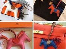 Hermes bán móc treo túi hơn 16 triệu, netizen Hàn đồng loạt gào thét, có người cho rằng tiền này mua ngựa thật còn hơn