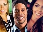 Ronaldinho - từ thiên tài trên đỉnh túc cầu đến cái gã trai hoang đàng trong xà lim-5