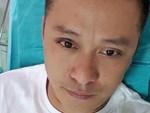 Sao Việt và những lần gặp tai nạn nghiêm trọng: Gãy xương, suy giảm thị lực nhưng vẫn chưa phải điều kinh khủng nhất-13